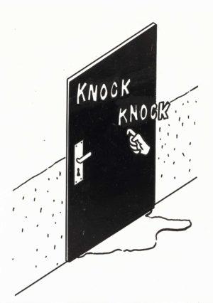 Knockklein