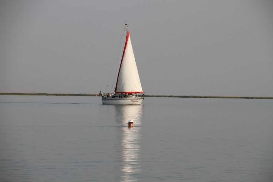 Brigitte Kovacs Boot See